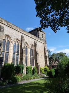 Parish Pastoral Council