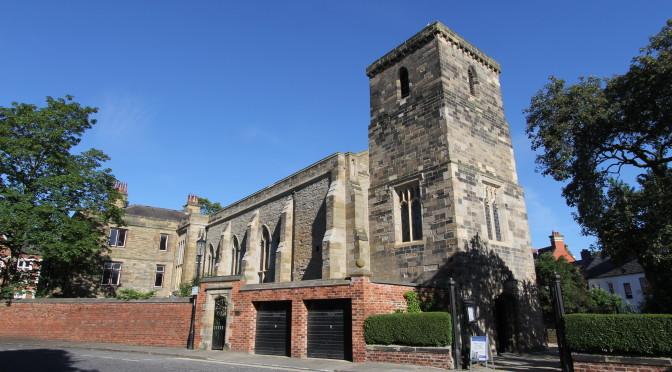 St Cuthbert's Parish Pastoral Council