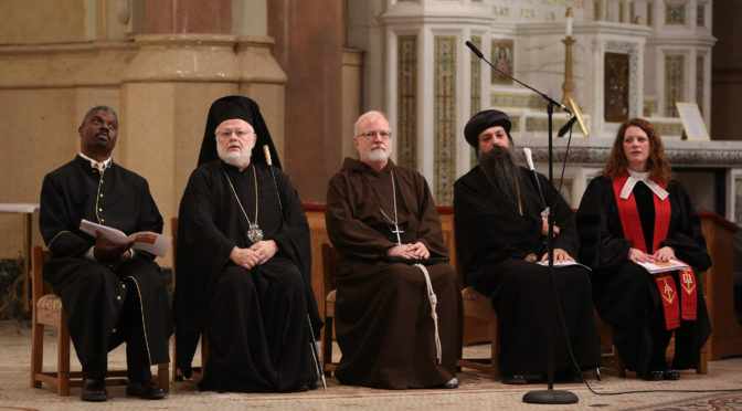 Ecumenism: what can we learn from other Christian communities?