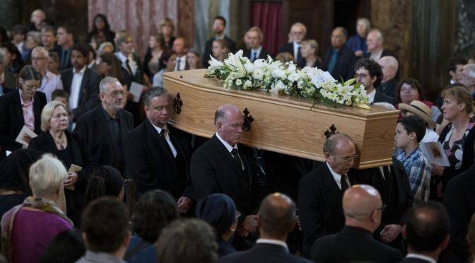 Funerals | St Cuthbert's Catholic Church, Durham