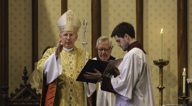 Bishop Séamus' Jubilee