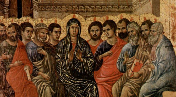 The Gloria as Spirit-filled worship