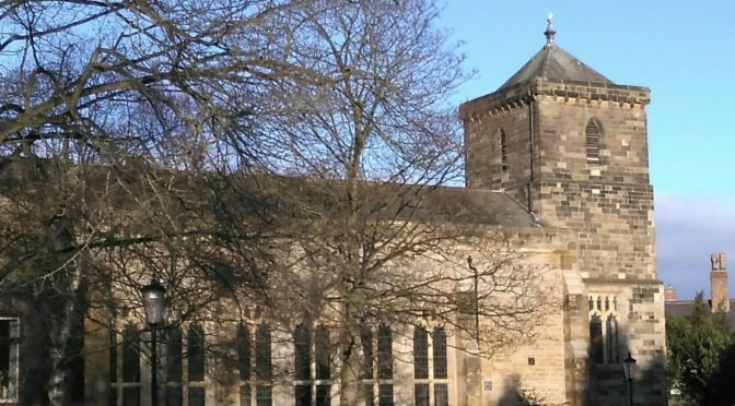 Changes to the Parish Pastoral Council guidelines