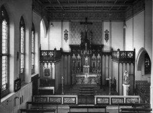 Sanctuary 1966