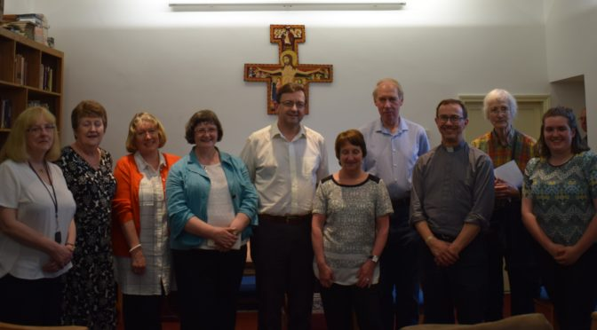Parish Pastoral Council & Parish Assembly