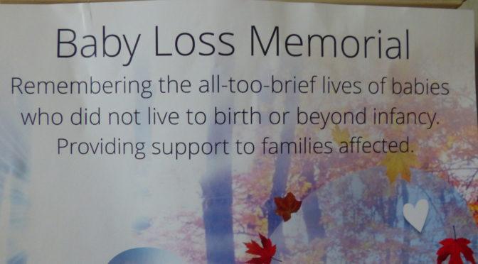 Baby Loss Memorial