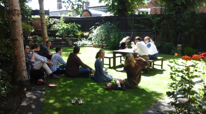 The Annual Chaplaincy Mass of Thanksgiving and Summer BBQ