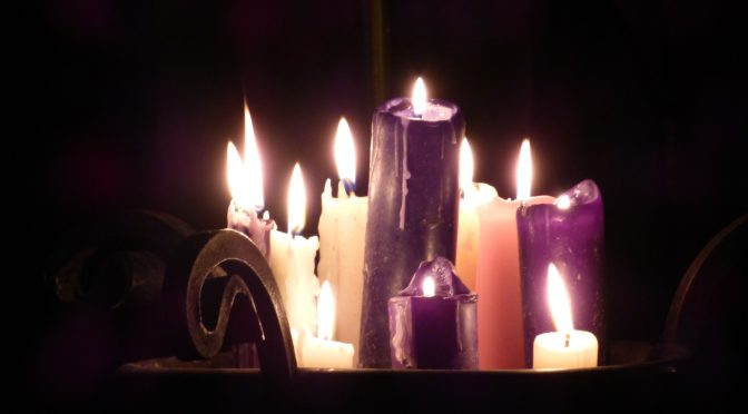 Advent Alms