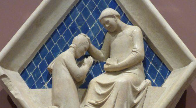 Advent Service of Reconciliation