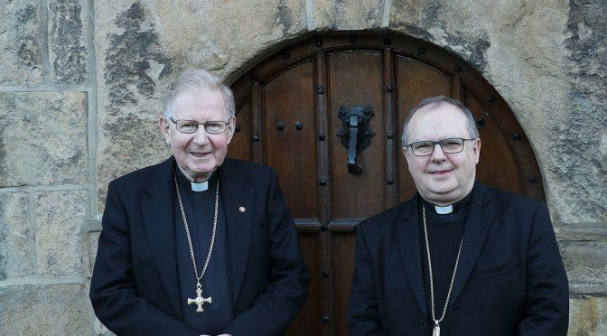 New Bishop