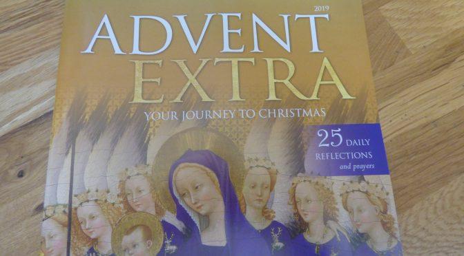 Advent Extra