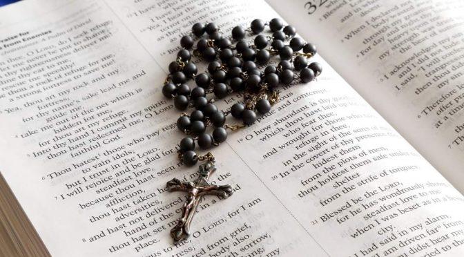 Marathon of prayer
