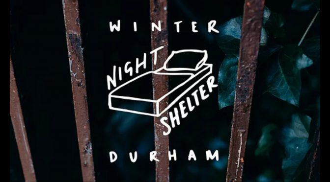 Durham Winter Night Shelter