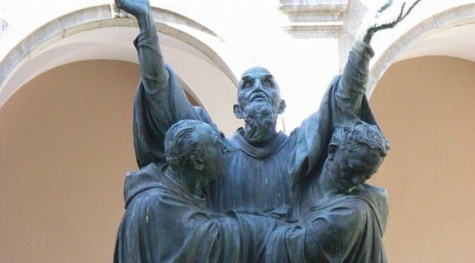 The Spirituality of the Benedictines