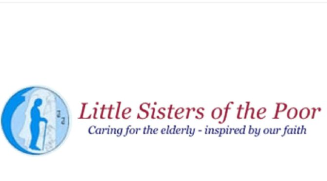 Little Sisters of the Poor: Urgent Appeal