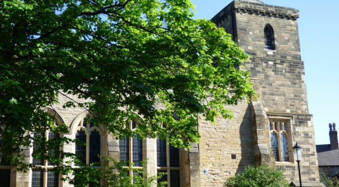 St Cuthbert's Parish Council