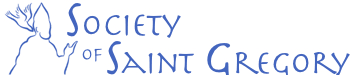 Society of Saint Gregory Annual Summer School of liturgy and music