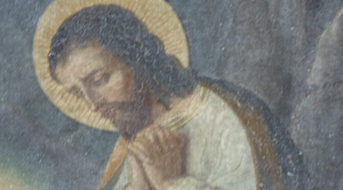 An Evening with St Joseph the Worker